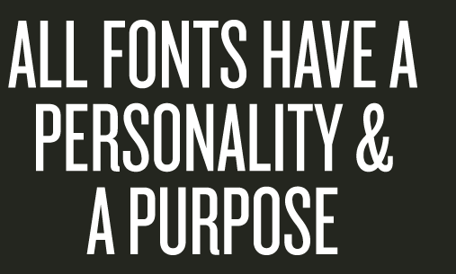 Font of all knowledge