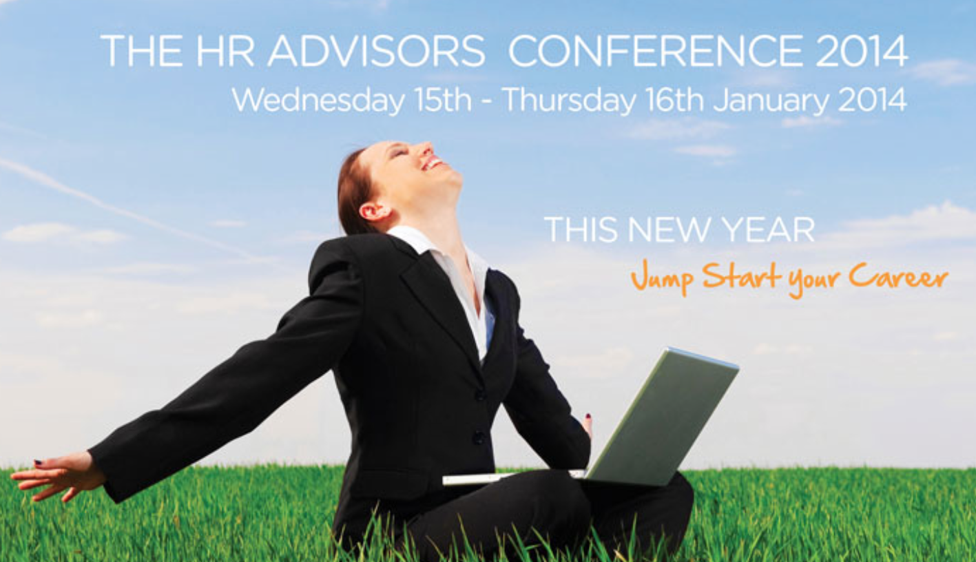 HR Advisor Conference 2014 Auckland, NZ