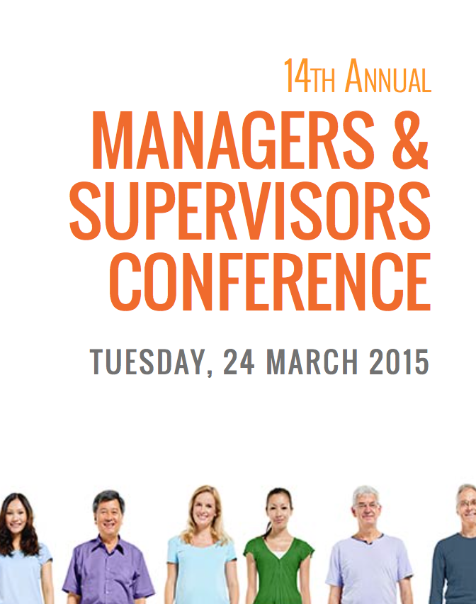 14th Annual EMA Managers Conference, Wellington